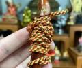 龙婆炎2557巴拉吉 巴干木材质 带手写符