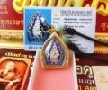 龙婆坤佛历2536(距今26年)佛祖自身像佛牌