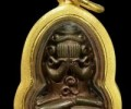 龙婆卡贤 佛历2518年 第一期符文必打