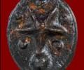 龙婆碧纳 2500年第一期咩叻红幸运星