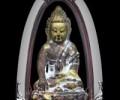 泰国第19任僧王-崇迪帕山卡拉杨 2556药师佛 伦则楞固咖萨(财富步步高升)