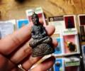 龙婆湾盖 2548年 高棉拍婴王