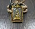 拍亲那拉佛(Phra Buddha Chinnarat),即成功佛